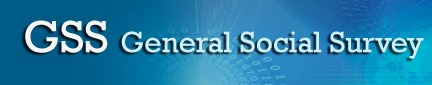 General Social Survey (GSS) at NORC image